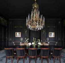 19 tasteful dining rooms 1stdibs