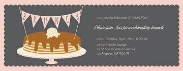 brunch invitation invitations free ecards and party planning ideas from evite