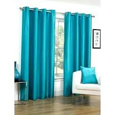 Curtains With Turquoise Yellow Turquoise Curtains Floral Curtains Peacock Curtain Panels
