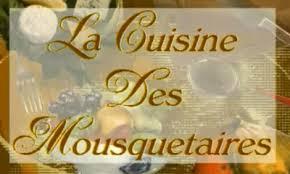 la cuisine des mousquetaires d oliver à lignac passage en revue des émissions culinaires