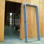 Build Exterior Door Frame How To Make Custom Door Jambs Door Jamb Doors And Carpentry