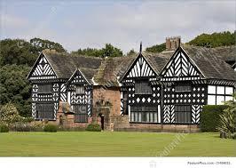 Tudor House by Image Of Tudor House