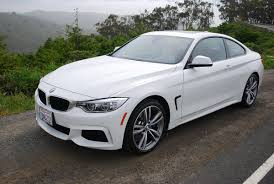 Bmw 435i M Sport Specs Review 2014 Bmw 435i Xdrive Coupe Car Reviews And News At