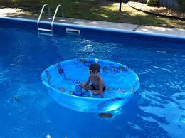 Inside Swimming Pool Yo Dawg I Heard You Like Swimming The Meta Picture
