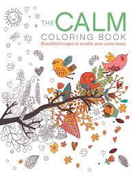 coloring books decrease mom stress
