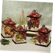 grape kitchen canisters grape kitchen decor for kitchen canisters majestic grape