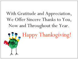 happy thanksgiving to you all 99dance