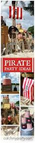 halloween party ideas for girls best 20 pirate birthday parties ideas on pinterest pirate party