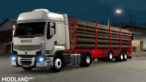 renault truck premium renault premium mod for ets 2
