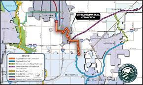 Map Of Polk County Florida by Lea Wilson Trail Polk Ia