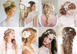 beautiful photos of wedding guest hairstyles with fascinators