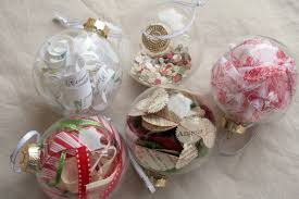 the creative place handmade christmas ornaments