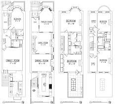 Celebrity House Floor Plans by Emily Blunt And John Krasinski U0027s 8m Brooklyn Home For Sale