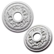 Cheap Ceiling Medallions by Acanthus 15 5 Inch Ceiling Medallion Free Shipping On Orders