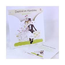 mariage humoristique faire part de mariage humoristique mesfairepart 01concept