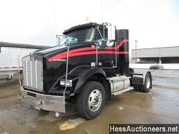 2010 kenworth trucks for sale used 2010 kenworth t800 single axle daycab for sale in pa 25217