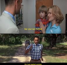 Run Forrest Run Meme - run forrest run meme guy