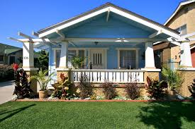 Arts And Crafts Style Home by California Bungalow California Bungalow And Craftsman Real
