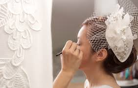 wedding stylist why to hire a professional stylist on your wedding day