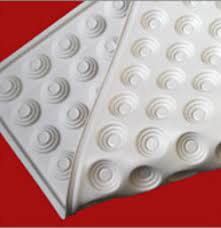 bath mat for refinished bath tub