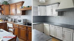 repeindre sa cuisine rustique repeindre meuble cuisine rustique pour idees de deco de cuisine luxe