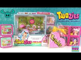 blind bags toys new twozies by moose toys baby doll pet animals blind bags new