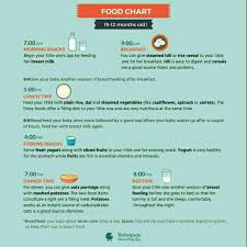 table food ideas for 9 month old food chart for 11months baby south indian recipes pls deepika advise