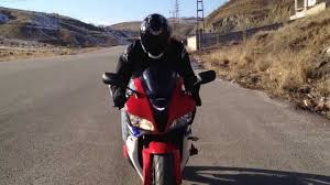 2010 honda cbr 600 2010 honda cbr600rr two brothers exhaust youtube