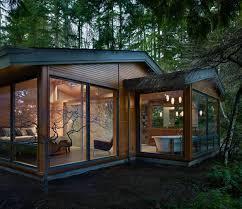 modern cottages interior design