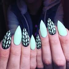 cute long nail designs gallery nail art designs