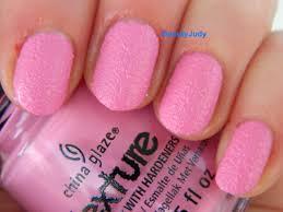 china glaze texture nail polish beautyjudy