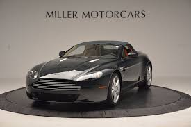 2016 aston martin v8 vantage s roadster stock a1183a for sale