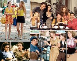 25 classic tv shows set in new york city instyle