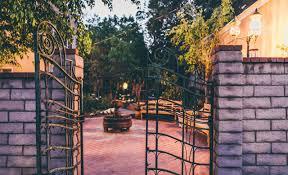 Secret Garden Wall by Secretgarden