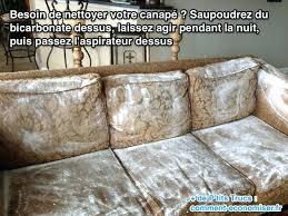 desodoriser un canap en tissu desodoriser canape tissu comment un en t one co
