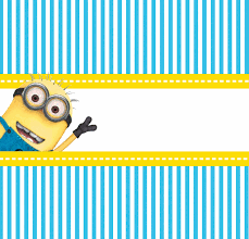 Free Printable Halloween Candy Bar Wrappers by Despicable Me Free Printable Candy Bar Labels Is It For Parties