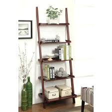 Ikea Leaning Ladder Bookcase Bookcase Ikea Red Ladder Shelf Red Ladder Shelf Glamorous