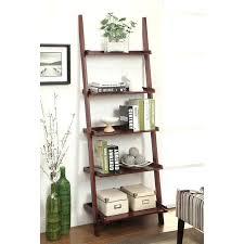 Ladder Shelf Bookcase Ikea Bookcase Ikea Red Ladder Shelf Red Ladder Shelf Glamorous