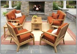 Wooden Outdoor Patio Furniture Wood Patio Furniture Artrio Info