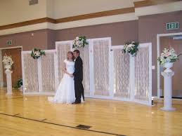 wedding backdrop panels creative wedding and party decor backdrop choices