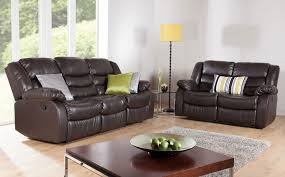 Brown Leather Recliner Sofa 26 Brown Leather Sectional Sofas With Recliners Auto Auctions Info