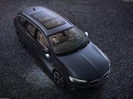opel insignia wagon 2017 opel insignia sports tourer 2018 pictures information u0026 specs
