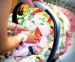 quel siege auto pour bebe de 6 mois les mamans ont testé neufmois fr