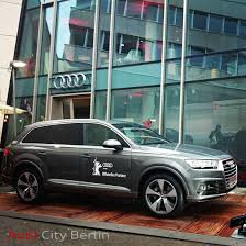 2015 luxury trucks 2015 audi q7 pickup truck rendered aluminum giant autoevolution