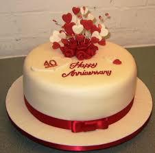 10th wedding anniversary 10th wedding anniversary cake with name melitafiore
