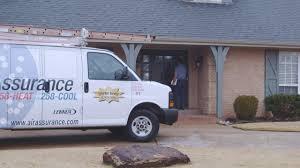Air Comfort Solutions Tulsa Ok Air Assurance Hvac In Broken Arrow Ok Youtube