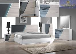 exquisite white bedroom furniture set best master manchester 4