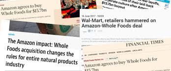 whey time amazon black friday amazon whole foods u2013 early reaction natural products global
