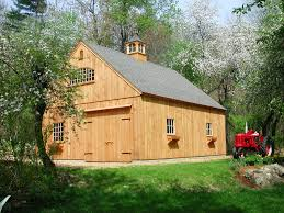 25 best one story barns 24 u0027 deep images on pinterest first story