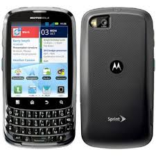 android phone with keyboard motorola admiral xt603 sprint rugged android cell phone with